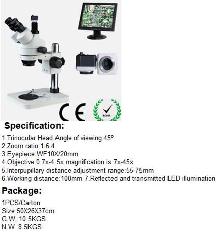 Kính hiển vi PS-530NG